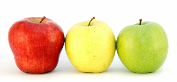 Il PD è alla frutta, anzi, al dolce!