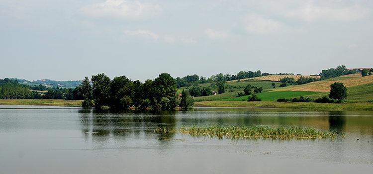 Maggior tutela per il lago di Arignano e per le ricchezze del nostro territorio
