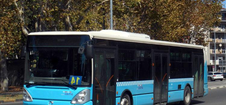 Il trasporto pubblico ad Alessandria fa acqua: la Regione assente e le toppe di Amag non bastano