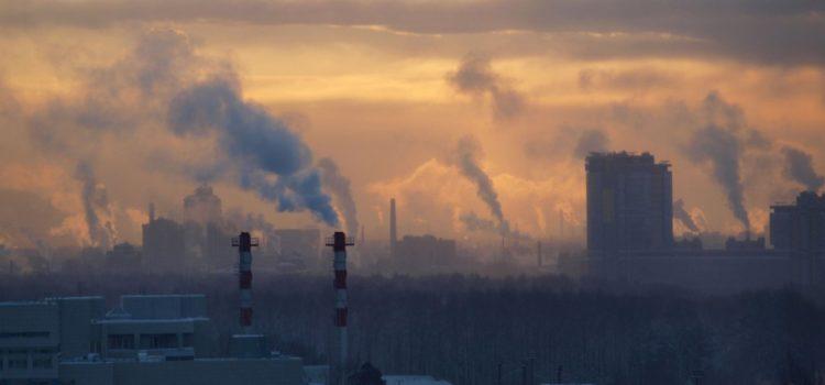 Smog, Arpa conferma le fonti di inquinamento:auto in città e riscaldamento fuori. La Regione aumenti i fondi per il rinnovo del Parco Auto