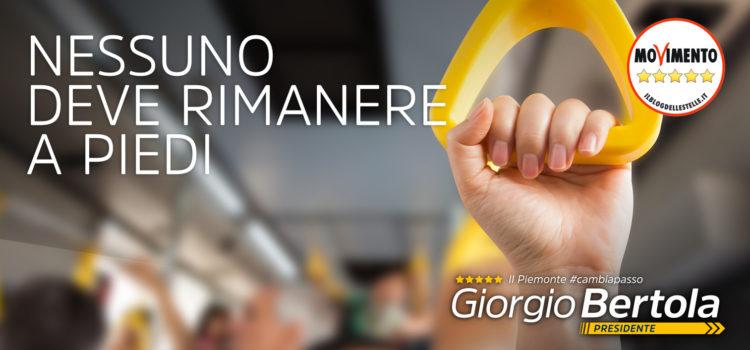 Trasporti e Mobilità – Il Piemonte #Cambiapasso