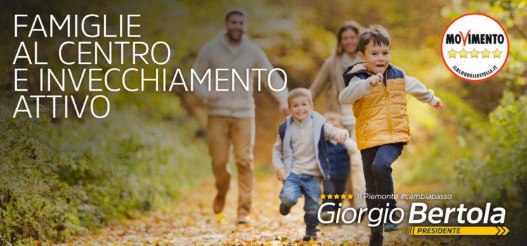 Sociale – Il Piemonte #CambiaPasso