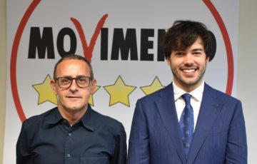 Sacco e Martinetti vicepresidenti commissioni Bilancio e Trasporti. Doppia poltrona a FdI manovra da prima repubblica