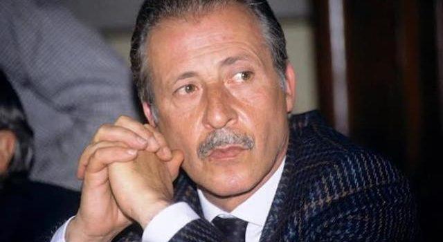 Ricordare Borsellino con i fatti. il nostro impegno per rendere utile e permanente la Commissione Legalità in regione