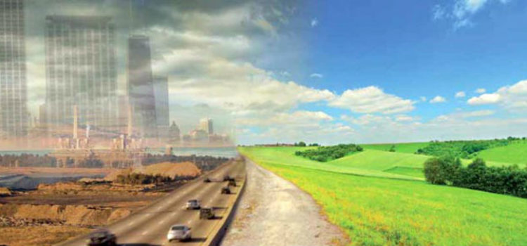 Urbanistica, Cirio e Lega preparano una colata di cemento per il Piemonte