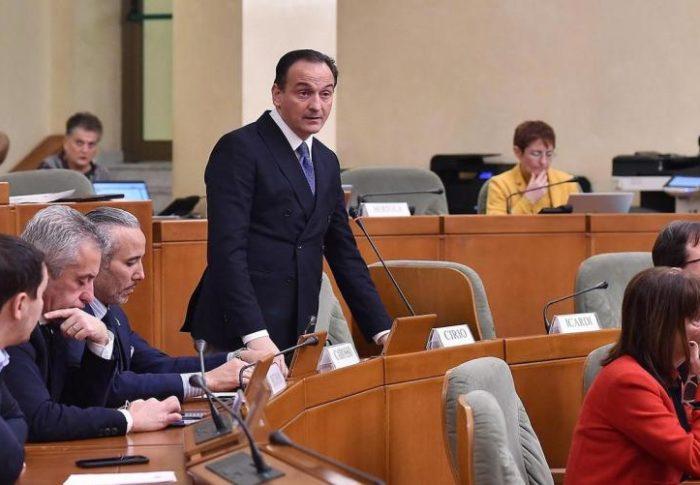 Commissione su COVID, nulla di fatto dopo 2 giorni di Consiglio Regionale. Di cosa hanno paura Cirio e la Lega?