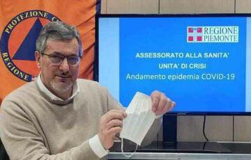 IMMEDIATA  SOSTITUZIONE DELL'ASSESSORE ICARDI E DEL SUO DIRETTORE AIMAR